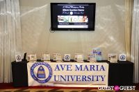Champagne & Caroling: Royal Asscher Diamond Hosting Private Event to Benefit the Ave Maria University #5