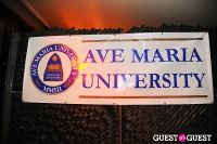Champagne & Caroling: Royal Asscher Diamond Hosting Private Event to Benefit the Ave Maria University #18