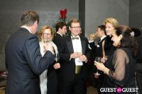 Champagne & Caroling: Royal Asscher Diamond Hosting Private Event to Benefit the Ave Maria University #106