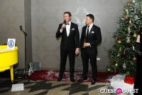 Champagne & Caroling: Royal Asscher Diamond Hosting Private Event to Benefit the Ave Maria University #193