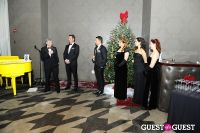 Champagne & Caroling: Royal Asscher Diamond Hosting Private Event to Benefit the Ave Maria University #209