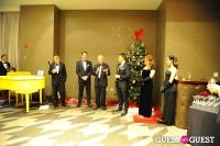Champagne & Caroling: Royal Asscher Diamond Hosting Private Event to Benefit the Ave Maria University #219