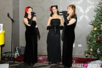 Champagne & Caroling: Royal Asscher Diamond Hosting Private Event to Benefit the Ave Maria University #225