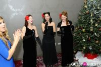 Champagne & Caroling: Royal Asscher Diamond Hosting Private Event to Benefit the Ave Maria University #238