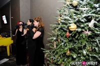 Champagne & Caroling: Royal Asscher Diamond Hosting Private Event to Benefit the Ave Maria University #239