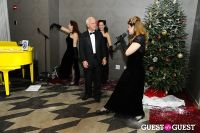 Champagne & Caroling: Royal Asscher Diamond Hosting Private Event to Benefit the Ave Maria University #301