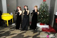 Champagne & Caroling: Royal Asscher Diamond Hosting Private Event to Benefit the Ave Maria University #303