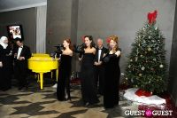 Champagne & Caroling: Royal Asscher Diamond Hosting Private Event to Benefit the Ave Maria University #304