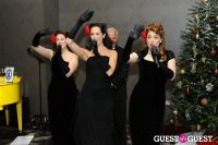 Champagne & Caroling: Royal Asscher Diamond Hosting Private Event to Benefit the Ave Maria University #307
