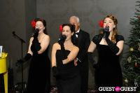 Champagne & Caroling: Royal Asscher Diamond Hosting Private Event to Benefit the Ave Maria University #308