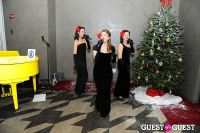 Champagne & Caroling: Royal Asscher Diamond Hosting Private Event to Benefit the Ave Maria University #314
