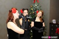 Champagne & Caroling: Royal Asscher Diamond Hosting Private Event to Benefit the Ave Maria University #329