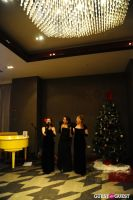 Champagne & Caroling: Royal Asscher Diamond Hosting Private Event to Benefit the Ave Maria University #330