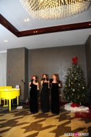 Champagne & Caroling: Royal Asscher Diamond Hosting Private Event to Benefit the Ave Maria University #331