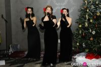 Champagne & Caroling: Royal Asscher Diamond Hosting Private Event to Benefit the Ave Maria University #333