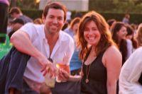 The Supper Club LA at Cinespia #1