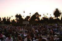 The Supper Club LA at Cinespia #3