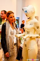 Banksy and Art/Design Miami Opening #44