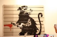 Banksy and Art/Design Miami Opening #61