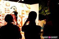 Banksy and Art/Design Miami Opening #67