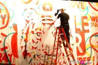 Banksy and Art/Design Miami Opening #68