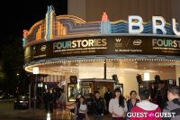 "W Hotels, Intel and Roman Coppola ""Four Stories"" Film Premiere #3"