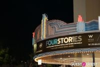 "W Hotels, Intel and Roman Coppola ""Four Stories"" Film Premiere #5"