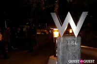 "W Hotels, Intel and Roman Coppola ""Four Stories"" Film Premiere #158"