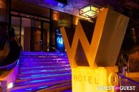 "W Hotels, Intel and Roman Coppola ""Four Stories"" Film Premiere #159"