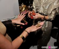 All That Glitters Is Silver And Gold Holiday Party #84