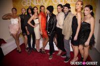 Blaque Label and Genlux Magazine's