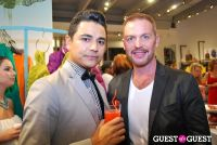 United Colors of Benetton and PAPER Magazine celebrate the launch of new Benetton #21