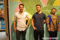 United Colors of Benetton and PAPER Magazine celebrate the launch of new Benetton #32