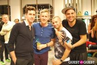 United Colors of Benetton and PAPER Magazine celebrate the launch of new Benetton #36