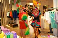 United Colors of Benetton and PAPER Magazine celebrate the launch of new Benetton #56