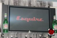 Esquire Magazine at Ava Lounge #111