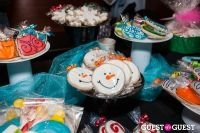 Cupcakes that Care Holiday Launch Party #16