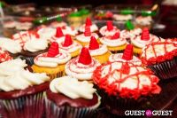 Cupcakes that Care Holiday Launch Party #19