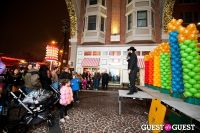Chanukah Balloonarama @ Bethesda Lane #12