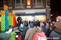 Chanukah Balloonarama @ Bethesda Lane #28
