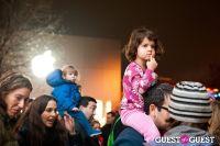 Chanukah Balloonarama @ Bethesda Lane #31