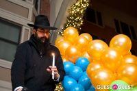 Chanukah Balloonarama @ Bethesda Lane #37