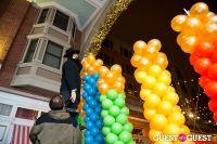 Chanukah Balloonarama @ Bethesda Lane #39