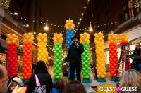 Chanukah Balloonarama @ Bethesda Lane #67