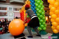 Chanukah Balloonarama @ Bethesda Lane #81