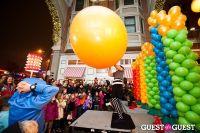 Chanukah Balloonarama @ Bethesda Lane #86