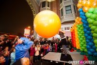 Chanukah Balloonarama @ Bethesda Lane #88