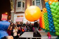 Chanukah Balloonarama @ Bethesda Lane #90