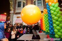 Chanukah Balloonarama @ Bethesda Lane #91