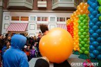 Chanukah Balloonarama @ Bethesda Lane #95